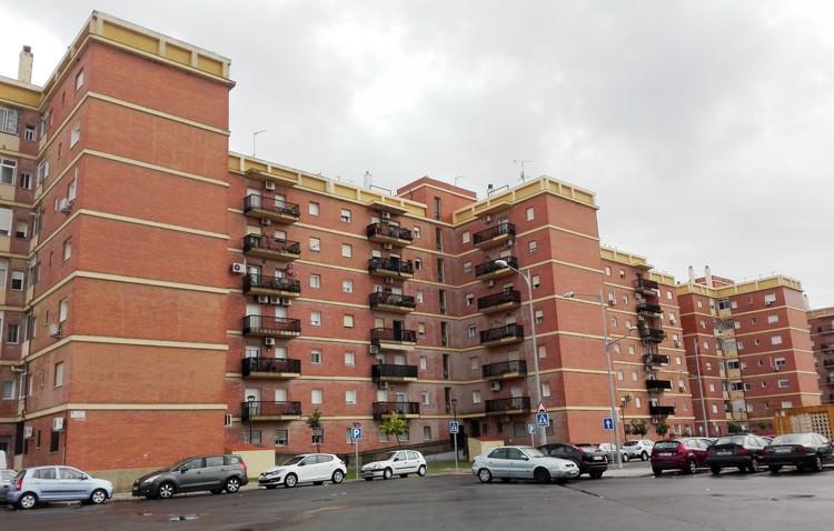 El mercado inmobiliario ralentiza su crecimiento en Utrera
