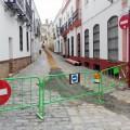 calle anton qubrado obras
