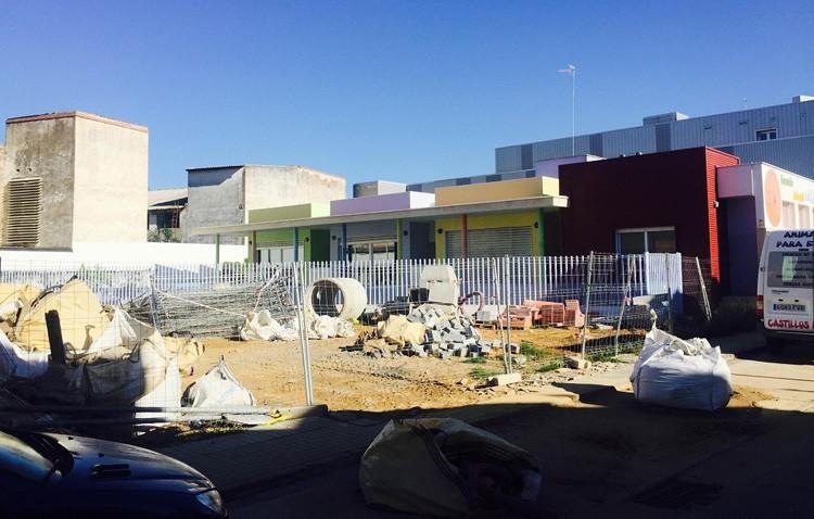 Utrera tendrá un centro de actividades para las personas mayores en la calle San Diego de Alcalá