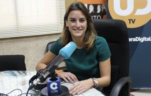 Virginia Salmerón