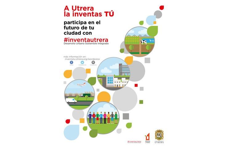 Quejas y falta de información para poder participar en los proyectos europeos de «Inventa Utrera»