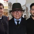 Melchor, Gaspar y Baltasar 2017