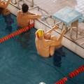 natación Vistalegre