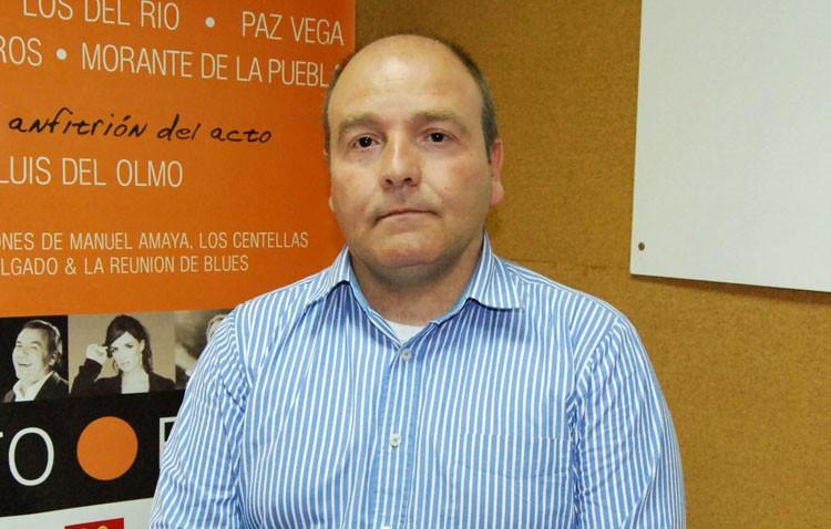 Joaquín Rodríguez deja la presidencia del Club Deportivo Utrera