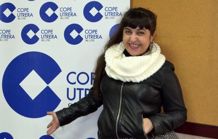 La cantante utrerana Maui cuelga el cartel de «no hay entradas» en su concierto en Sevilla