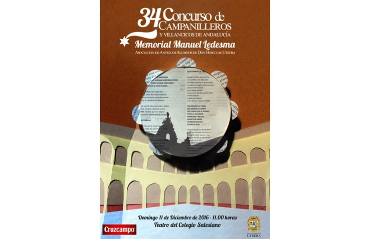 El concurso de campanilleros cumple 34 años en los Salesianos