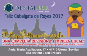 dental bell - carroza baltasar 2