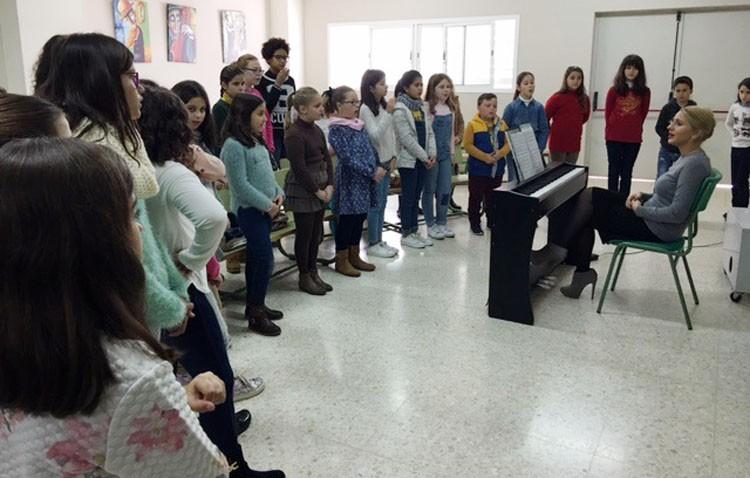 Utrera tendrá una escolanía infantil gracias a la asociación cultural «Artis et Culturae»