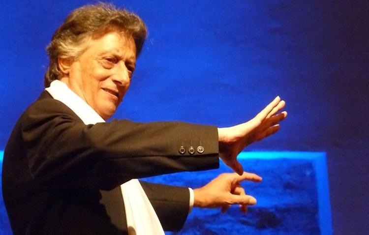 El Potaje Gitano homenajeará al cantaor y bailaor Miguel Funi