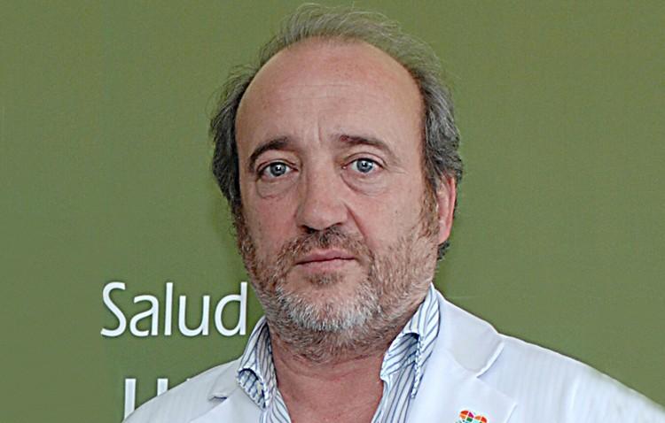 El utrerano José Manuel Aranda dimite como gerente del SAS