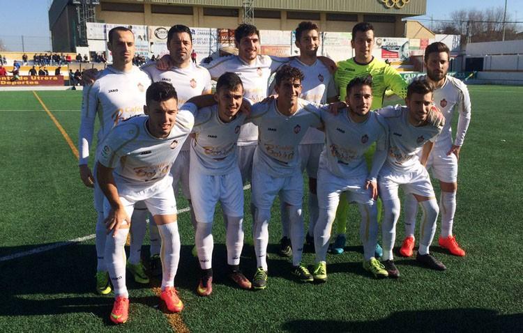 C.D.UTRERA 2-1 C.D. GERENA: Buen resultado, buen fútbol