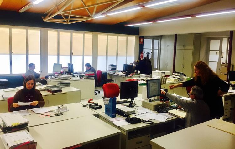 La nueva ordenanza de Urbanismo facilita la concesión de licencia de obra de menor en un día
