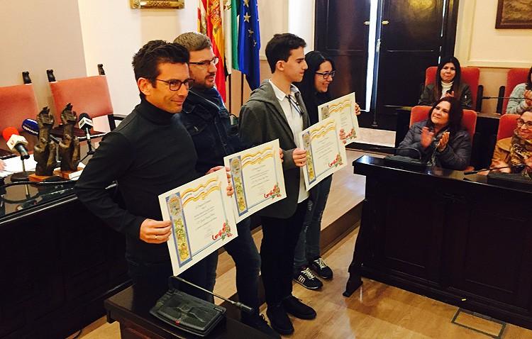 Entregados los premios a las buenas prácticas ciudadanas y de los concursos de fotografía y relatos