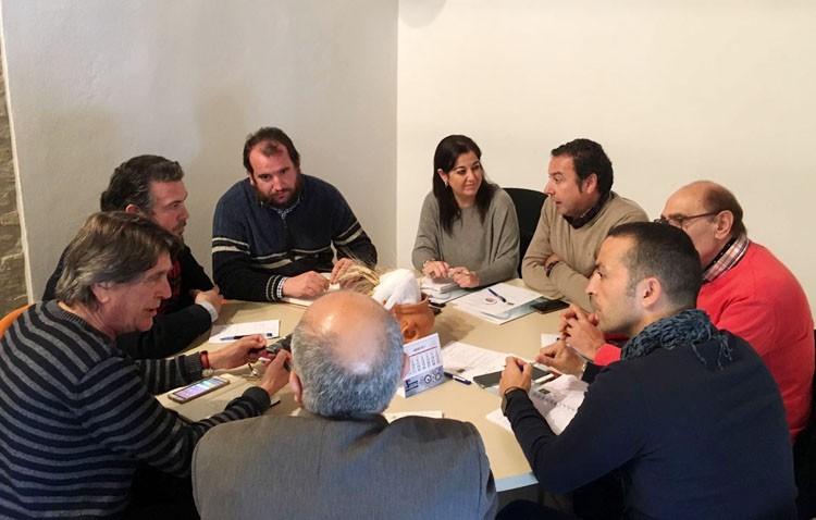 Utrera se suma a un proyecto de Mairena del Alcor, Málaga y Jerez de la Frontera para exaltar la saeta