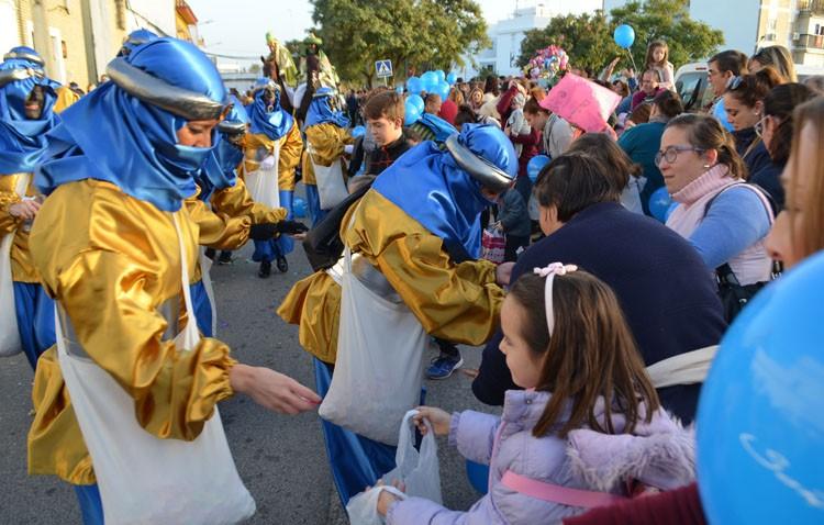 Abierto el plazo de inscripción para ser beduino del Heraldo Real