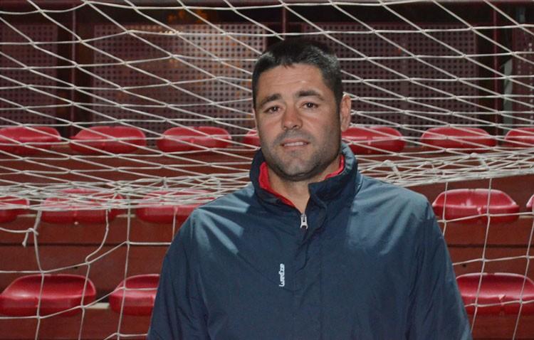 Juanjo Jiménez, casi un cuarto de siglo formando parte del Club Deportivo Utrera