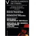 Tacón Flamenco 06 - 2