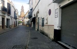 calle catalina de perea 2