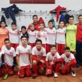 copa covap - seleccion utrerana futbol 1