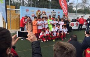 copa covap - seleccion utrerana futbol 2