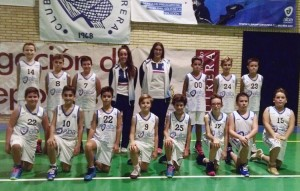 Equipo masculino de baloncesto
