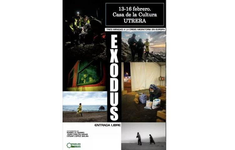 Una exposición fotográfica para dar a conocer la realidad del conflicto sirio