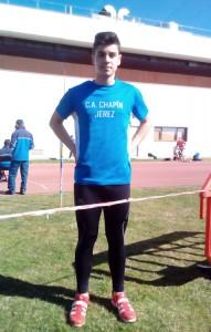 Adrián Durán