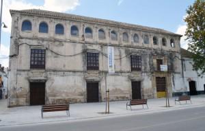 El gobierno plantea un auditorio en la Casa Surga y otro en la caseta municipal