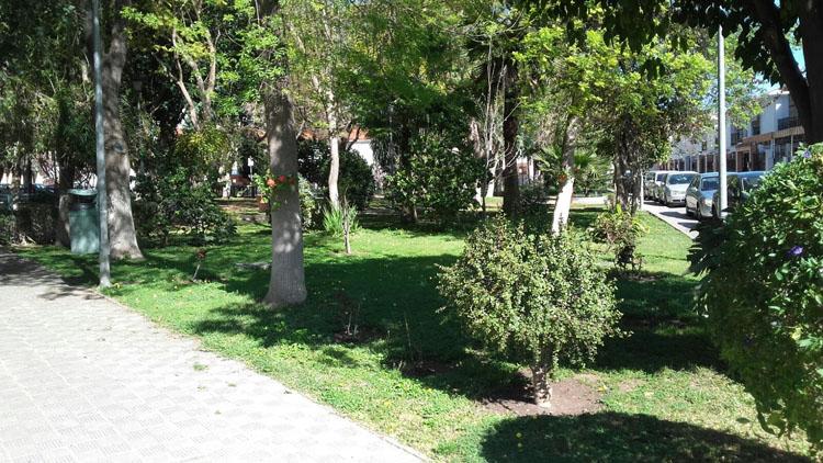 El concurso de ornamentación de jardines y zonas verdes abre su plazo de inscripción