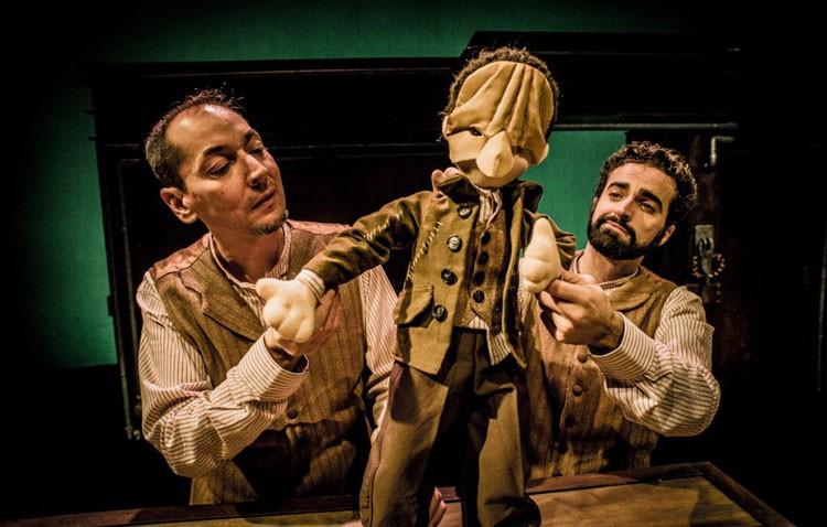 Una sesión de teatro para toda la familia con «Frankenstein. No soy un monstruo»