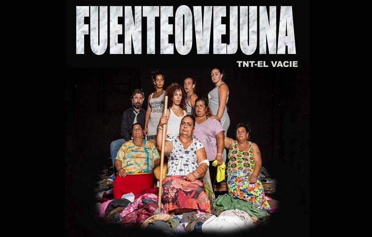 Las mujeres de El Vacie llegan al teatro de Utrera con «Fuenteovejuna»