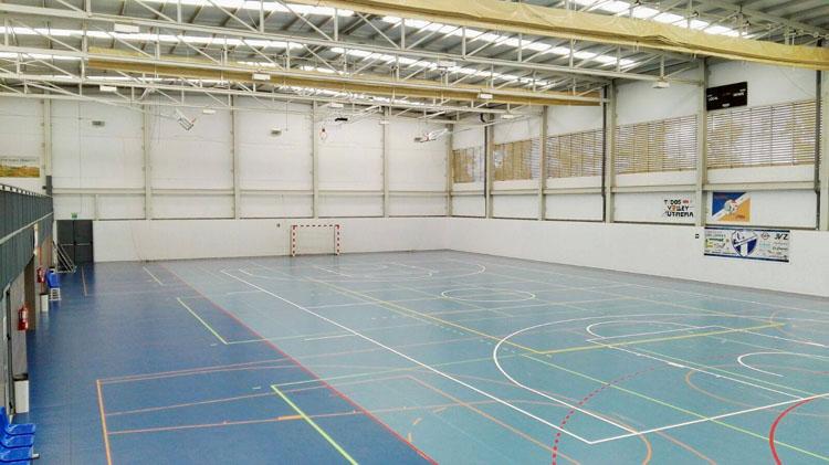 UGT y CCOO denuncian las «oscuras intenciones» del gobierno sobre el mantenimiento de las instalaciones deportivas