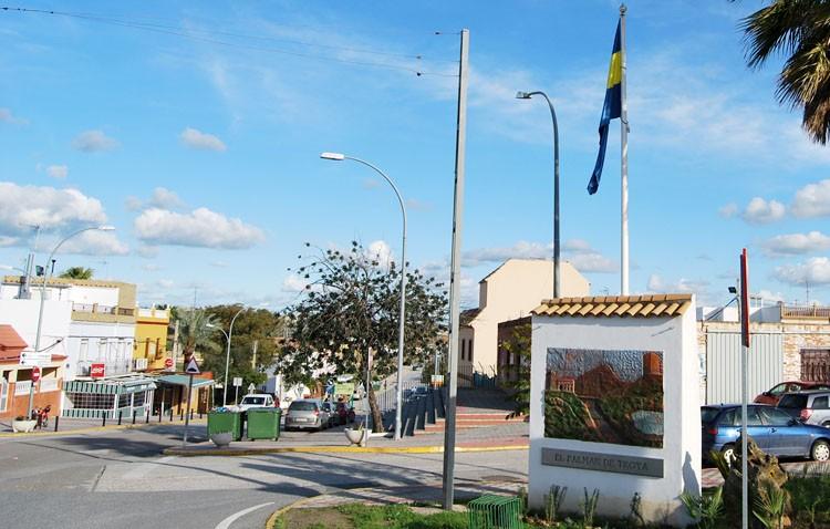 La FAMP reclama a la Junta financiación específica para las entidades locales autónomas como El Palmar de Troya
