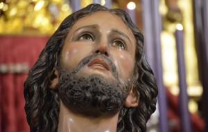 señor orando huerto - restauracion (3)