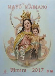 cartel mayo mariano 2017