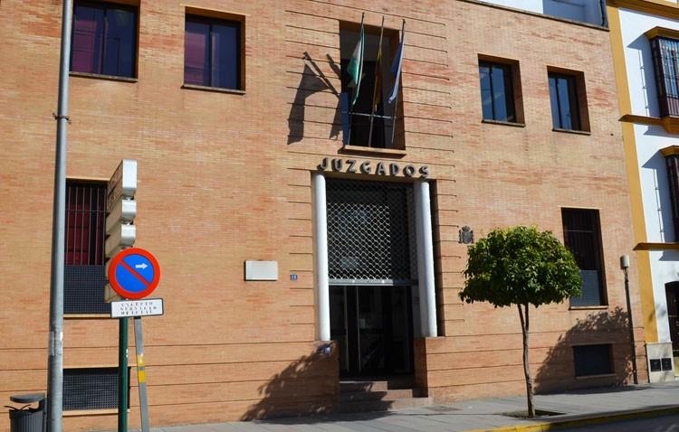 Una utrerana recibe una indemnización del ministerio de Justicia por el «anormal funcionamiento de los juzgados»