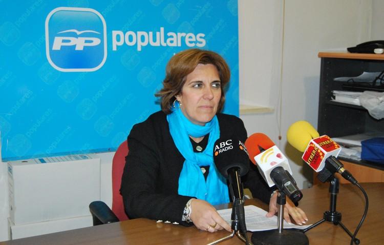 Militantes del PP denuncian «supuestos sobresueldos» a concejales populares durante el mandato 2011-2015