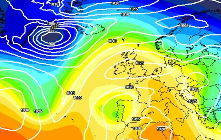 Incertidumbre meteorológica de cara a la Semana Santa en Utrera