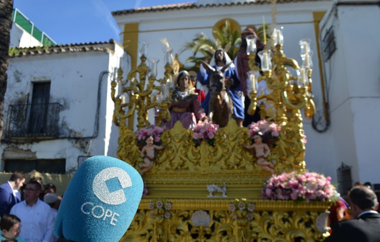 Dos programas especiales de «Semana Santa en la Campiña» para hacer balance de todo lo vivido