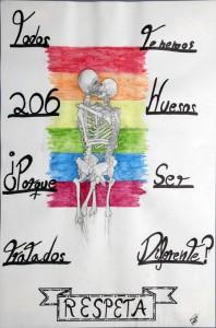 Cartel de Ninfa Martínez