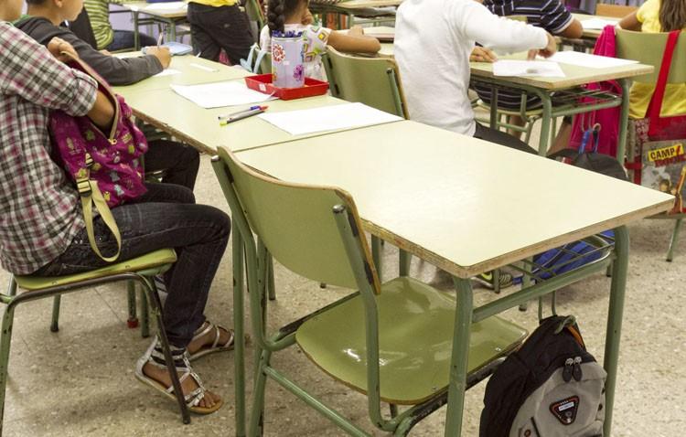 La Policía Local localiza a siete menores en la última semana saltándose las clases
