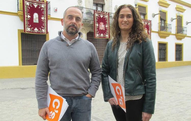 Ciudadanos reclama a Villalobos «que deje los aspavientos y las cortinas de humo y presente las alegaciones que considere»