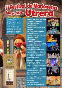 festival marionetas 2017 cartel