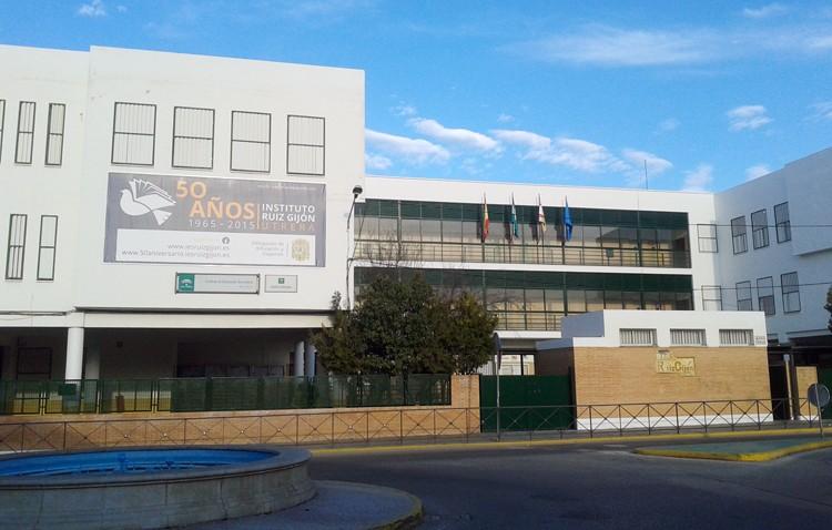 El instituto Ruiz Gijón contará con un ciclo formativo de desarrollo en aplicaciones web