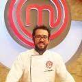 jesus escalera - master chef junio mexico 1