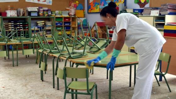 Condenada la empresa de la limpieza de edificios municipales por discriminar a cinco trabajadoras que la habían denunciado