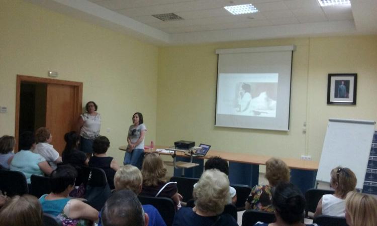 El Ayuntamiento organiza un taller sobre sexualidad femenina para promover «relaciones más placenteras y justas»