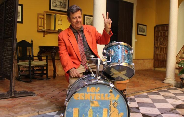Los Centellas editan un disco para conmemorar el vigésimo aniversario del éxito de «La luna y el toro» (VÍDEO)