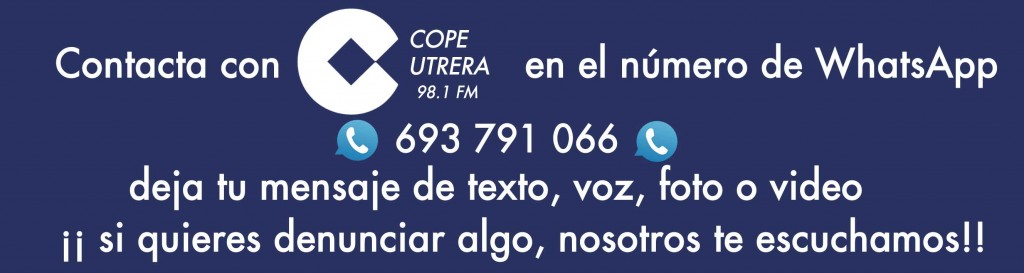 whatsapp cope utrera