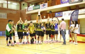 Club Arahal de Voleibol